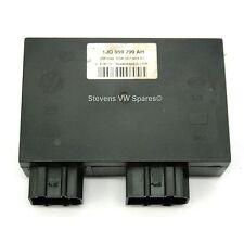 VW GOLF MK4 GTI TDI GT V5 Convenience Comfort Control Module ECU 1J0 959 799 AH