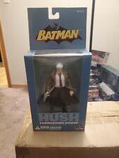 DC Direct Hush Commissioner Gordon