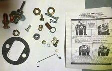 NEW STARTER SOLENOID 1968-70 INTERNATIONAL TRACTOR 2444D BD-154 DIESEL 388813R91
