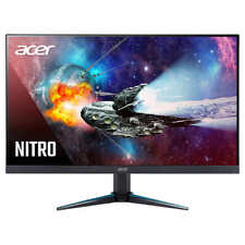 "Acer Nitro 28"" Class UHD IPS Gaming Monitor"