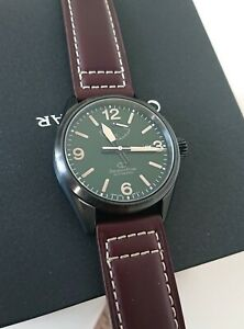 Orient Star Outdoor RK-AU0201E Men's Watch Green US: via UPS