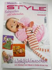 Babys mit Stricken-Genre