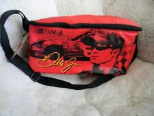 Dale Earnhardt Jr 8 Insulated Cooler Soft Zip 10 Can Drink Ice Collectible
