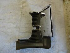 1967 Buick Wildcat LH Driver Side Grill Extension Eyebrow Trim Molding 1379175