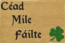 Irish Doormats