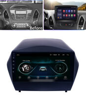 "For 2009-15 Hyundai IX35 Car Stereo Radio Android 8.1 2 Din 9"" GPS Mirror Link"