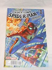 Marvel - The Amazing Spider-Man #1 - Oversized & Action Packed Comicbook - New