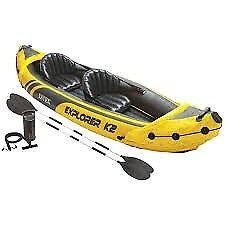Explorer K2 Kayak - Free ship