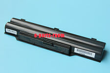 6 Cell New battery For Fujitsu Lifebook A532 AH532 AH532/GFX FMVNBP213 Series