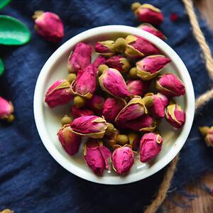 Organic Dried Rose Bud Tea Healthy Flower Tea Bulk Chinese Tea Herbal Tea