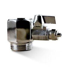 3/4 Zoll Wasseranschluss f. SBS Kühlschrank u. Umkehrosmoseanlage m. Absperrhahn