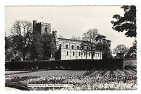 Priory Church of St Peter - Dunstable Real Photo Postcard c1950s