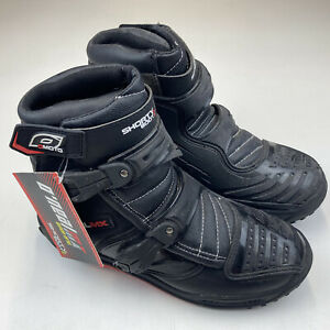 ONEAL Men's Shorty Boot 2 OMOTO Motocross Boots Size 11 New With Tags Wow
