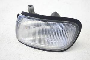 1995 1996 Nissan Maxima DRIVER TURN SIGNAL LAMP FENDER MOUNTED 26119-40U00
