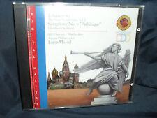 Tchaïkovski-Symphony No. 6-Maazel