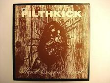 "FILTHKICK ""HAND CRUSHED HEART"" - 7"" SINGLE"