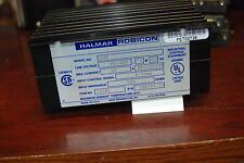 Halmar Robicon, Power Control Model, 125P, Repaird