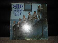 "AM Records LP-119 Herb Alpert & The Tijuana Brass - S.R.O. 1966 12"" 33 RPM"