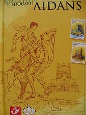 EO 2001 - Philabédé (sur la piste d'Edouard Aidans) Franval - 1.575 exemplaires