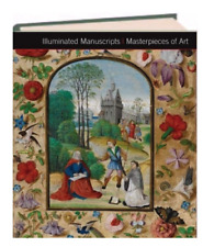 Illuminated Manuscripts Masterpieces of Art by Michael Kerrigan (Hardcover)