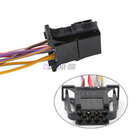 8 PIN OEM 3B0972724 New Connector Housing Plug for VW AUDI A4 A6 Skoda Seat