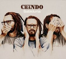 DACTAH CHANDO - SABIDURIA  CD NEU