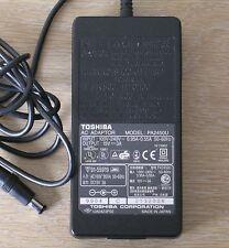 Câble de charge toshiba portege r500 r200 m200 r2000 r2010 320ct 3500 7000ct bloc d'alimentation