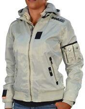 Superdry Hood Coats, Jackets & Vests for Women