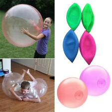 Wubble Bubble Ball Aufblasbarer Riesenball Riesenblase Wasserball 120 cm DHL