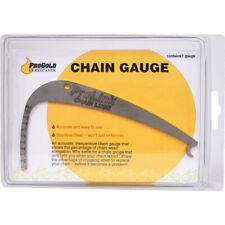 ProGold Chain Gauge