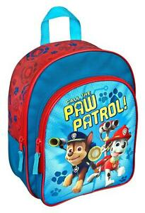 Undercover PPUT7601 Rucksack mit Vortasche,Paw Patrol