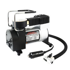 12V Portable Car Electric Inflator Pump Air Compressor 100PSI Electric Tire I2Y9
