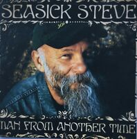 [Music CD] Seasick Steve - Man From Another Time