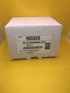 # 905028 Nordyne / Nortek Gas Furnace LP Orifice Kit