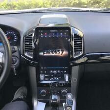 AUTORADIO Chevrolet Captiva 2013 GPS Android 8.1 WiFi TESLA 13,6 pollici KRANDO
