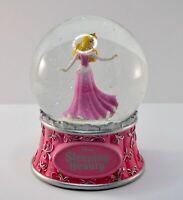 Aurora Snow-globe Princess Disney Showcase Collection Collectible 4059194 NIB