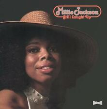 MILLIE JACKSON Still Caught Up NEW & SEALED CLASSIC 70s SOUL LP VINYL SOUTHBOUND