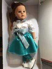 Gabriele von Götz Puppen RARITÄT Happy Kidz Chosen Doll