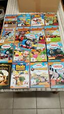Kinder DVD Sammlung Bob der Baumeister,  Thomas und seine Freunde.....