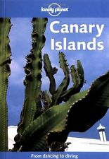 Canary Islands (Lonely Planet Regional Guides),Damien Simonis, Miles Roddis