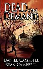 Dead on Demand-ExLibrary