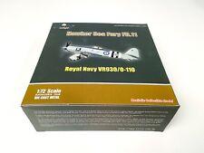 Witty Wings Hawker Sea Fury FB.11 Royal Navy 1:72