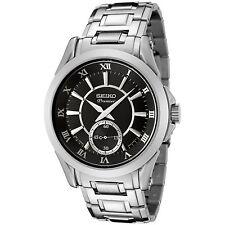 Seiko SRK021 SRK021P Premier Mens Watch Watch NEW RRP $750.00