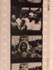 35mm B/W - 20th Century Newsreel Silent RARE