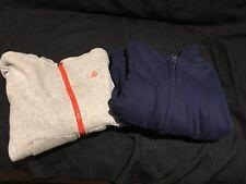 Lot of 2 Boys Sweatshirts Nautica Hoodie Sz Xl 7X Faded Glory Sz M 8