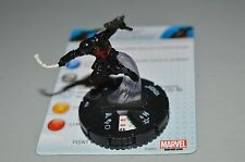 Marvel Heroclix Deadpool Venom Rare 034