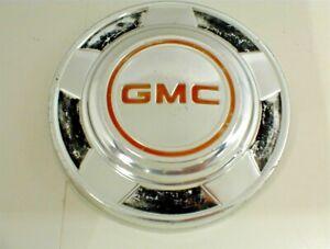 GMC 1/2 TON TRUCK HUBCAP 1976 1977 1978 1979 1980 1981 1982 1983 1984 PICKUP