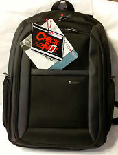 "New-SOLO Sterling CheckFast™ 16"" Laptop Backpack-ship free"