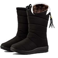 Women's SnowQueen Waterproof Boots