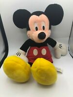 Official Walt Disney Store Mickey Mouse Plush Kids Soft Stuffed Toy Animal Doll